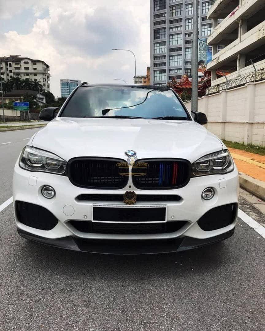 Luxury Car Rental By Rglobal Car