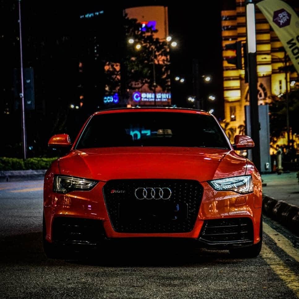 Rent An Audi A3 In Dubai Luxury Car Rental By Rglobal