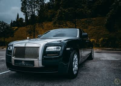 Rent a Rolls Royce Near Me